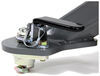 BWRVK3600 - Standard - Double Jaw B and W Fixed Fifth Wheel