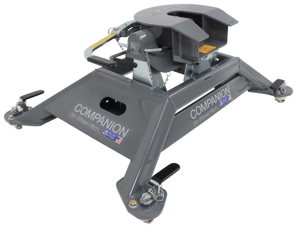 5th Wheel Hitch For 2013 Ford Puck System Upcomingcarshq Com