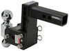 B and W Ball Mounts - BWTS10037B