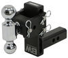 B and W Adjustable Ball Mount - BWTS10037B
