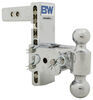 Ball Mounts BWTS10040C - Class IV,10000 lbs GTW - B and W