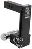 B and W Ball Mounts - BWTS10043B