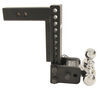 B and W Ball Mounts - BWTS10050B