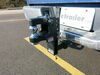 0  trailer hitch ball mount b and w adjustable 16000 lbs gtw on a vehicle