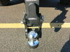 0  trailer hitch ball mount b and w one drop - 8 inch rise 6 on a vehicle