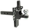 B and W Adjustable Ball Mount - BWTS10056