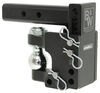 Ball Mounts BWTS10056 - Built-In Pintle Hook - B and W
