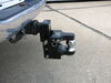 0  ball mounts b and w one 16000 lbs gtw bwts10056