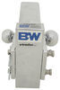 b and w ball mounts adjustable mount drop - 5 inch rise 4-1/2 b&w tow & stow 3-ball 2.5 hitch drop/4.5 14.5k chrome