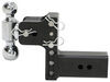 B and W Ball Mounts - BWTS30037B