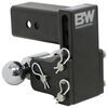 B and W Steel Ball Ball Mounts - BWTS30037B
