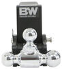 BWTS30048B - Steel Ball B and W Ball Mounts