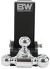 b and w ball mounts three balls drop - 7-1/2 inch rise 7