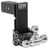 b and w ball mounts adjustable mount class v 21000 lbs gtw