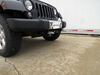 Blue Ox Base Plates - BX1126 on 2014 Jeep Wrangler Unlimited