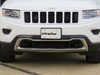 Blue Ox Removable Drawbars - BX1128 on 2015 Jeep Grand Cherokee