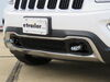 Blue Ox Base Plates - BX1128 on 2015 Jeep Grand Cherokee