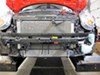 Blue Ox Removable Draw Bars - BX1307 on 2010 Mini Cooper