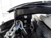 BX1307 - Twist Lock Attachment Blue Ox Base Plates on 2010 Mini Cooper