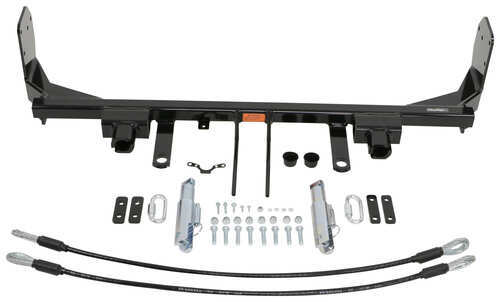 BX1126-80-A Including Wiring Blue Ox Alpha 2 Tow Bar /& Baseplate Combo for 2007 Through 2018 Jeep JK Wrangler