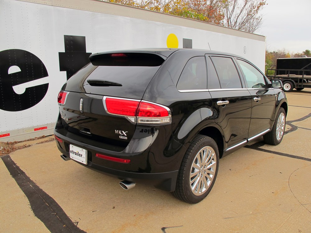 2014 lincoln mkx blue ox base plate kit removable arms. Black Bedroom Furniture Sets. Home Design Ideas