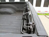 BX4004-02 - Adjustable Width Topline Bed Extender on 2006 Dodge Ram Pickup