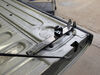Topline Bed Extender - BX4004-02 on 2006 Dodge Ram Pickup