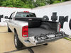 Fold Down Truck Bed Expander - Black Black BX4004-02 on 2006 Dodge Ram Pickup