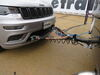 BX7420 - Non-Binding Blue Ox Tow Bars on 2018 Jeep Grand Cherokee