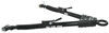 BX7460P - Telescoping Blue Ox Tow Bars
