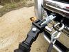 Blue Ox Keyed Alike Hitch Locks - BX88177 on 2014 Ford Edge