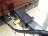 BX88177 - Keyed Alike Blue Ox Hitch Locks on 2014 Ford Edge