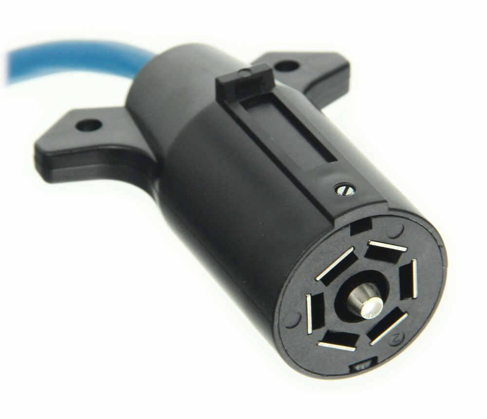 Compare Blue Ox 7-Wire vs RoadMaster 7-Wire | etrailer.com