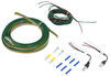 Blue Ox Tow Bar Wiring - BX88267