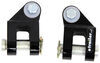 BX88296 - Bumper Brackets Blue Ox Accessories and Parts