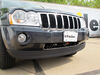 BX88308 - Avail Blue Ox Tow Bars on 2007 Jeep Grand Cherokee
