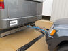Blue Ox Tow Bars - BX88308 on 2007 Jeep Grand Cherokee
