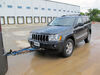 Blue Ox Avail Accessories and Parts - BX88308 on 2007 Jeep Grand Cherokee