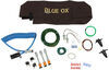 Blue Ox Towing Accessories Kit for Avail Tow Bars - 7-Wire to 6-Wire - 10,000 lbs Accessories Kit BX88308