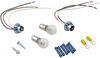 Blue Ox Tail Light Wiring Kit - Bulb and Socket Bulb and Socket Kit BX8869
