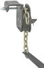 blue ox weight distribution wd with sway control allows backing up swaypro w/ - clamp on 6 000 lbs gtw 550 tw