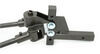 Blue Ox SwayPro Weight Distribution w/ Sway Control - Clamp On - 15,000 lbs GTW, 1,500 lbs TW Bar Style BXW1500