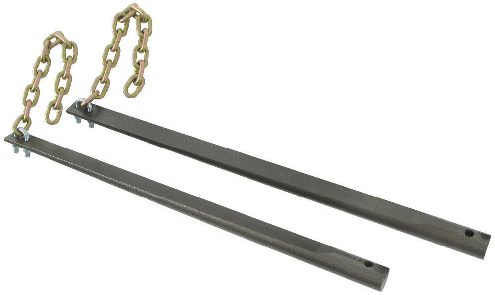 BXW4008 - Spring Bars Blue Ox Weight Distribution