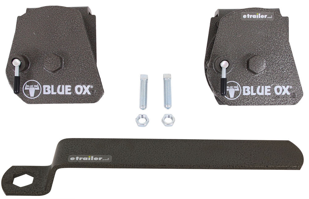 Blue Ox Hardware Accessories and Parts - BXW4010