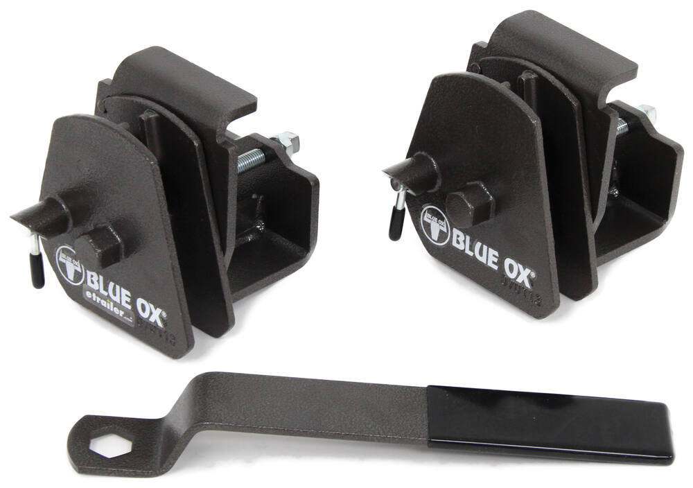 Blue Ox Accessories and Parts - BXW4020
