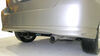 Curt Trailer Hitch - C11058 on 2007 Honda Fit