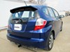 Curt Trailer Hitch - C11064 on 2013 Honda Fit