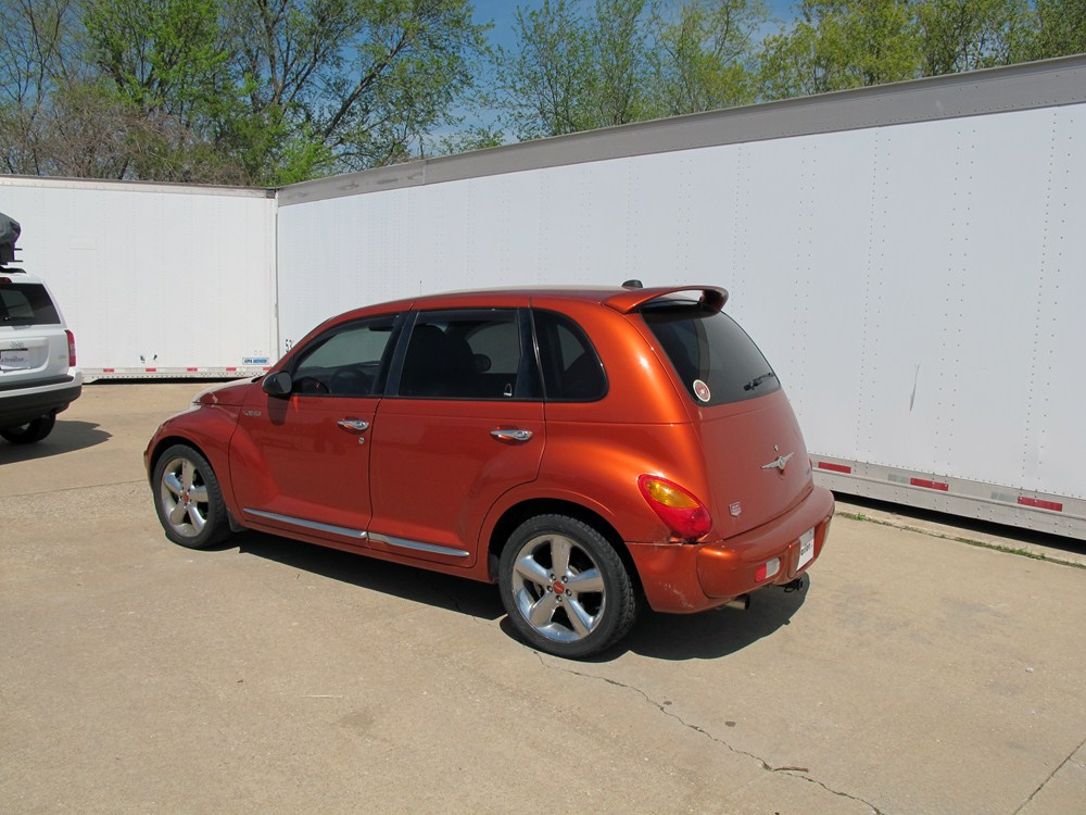 2005 chrysler pt cruiser trailer hitch curt. Black Bedroom Furniture Sets. Home Design Ideas