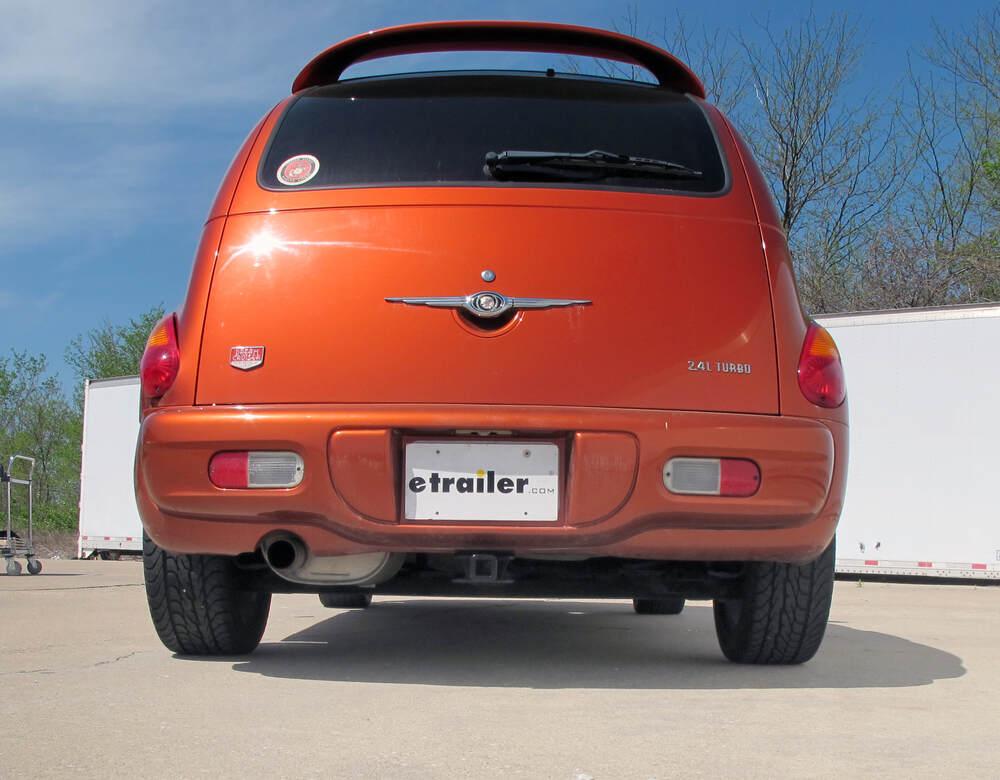 C Chrysler Pt Cruiser