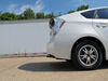 Curt Custom Fit Hitch - C11276 on 2010 Toyota Prius